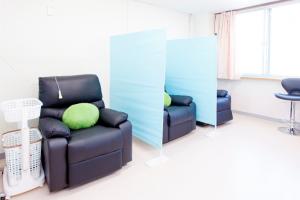化学療法室2